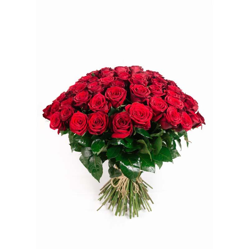 Boeket Red Roses bestellen en bezorgen - Floracreaverdi.nl